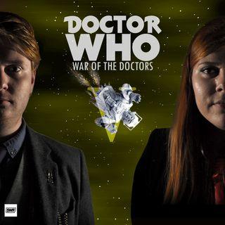 Multi-Doctor: War of The Doctors P5