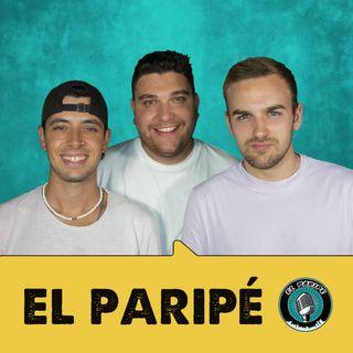 El Paripé | 1x12 | El último paripé de la temporada.