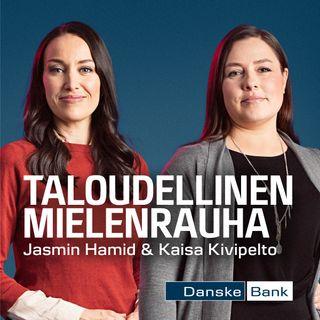 Jakso 18: Kuka auttaisi sijoittamaan rahani? Feat. Karo Hämäläinen