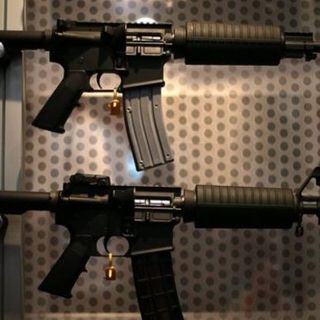 Supreme Court Allows Local Assault Weapons Ban