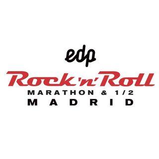 ATR - Imagina que corres... el Maratón de Madrid
