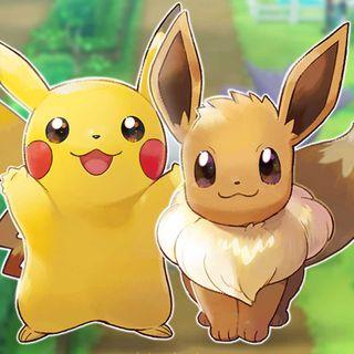 Liquid Gamer Podcast - Pokemon
