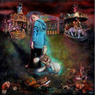 Metal Hammer of Doom: Korn- The Serenity of Suffering