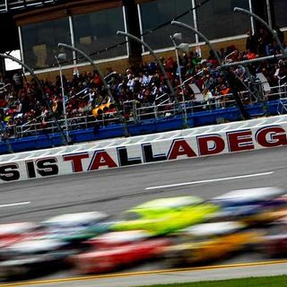The NASCAR Show: The boys talk Talladega, Austin Dillon's penalty, and the return of sponsorship dollars