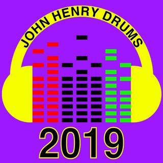 John Henry Hammer Hits...1