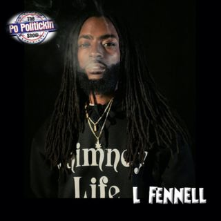 Episode 461 - L. Fennell @lfennellmusic