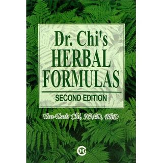 How can Chinese Herbal Formulas help Me?