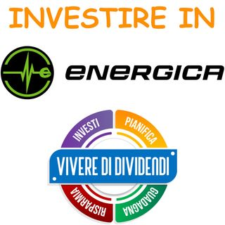 INVESTIRE IN ENERGICA MOTOR  - ne parliamo con il CEO Livia Cevolini