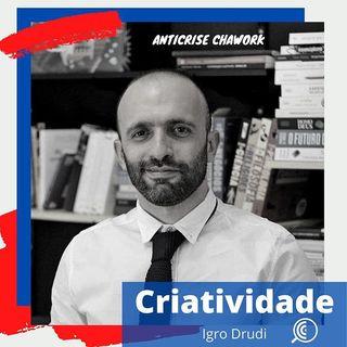 Criatividade como habilidade na crise