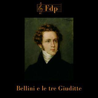 Bellini & le tre Giuditte