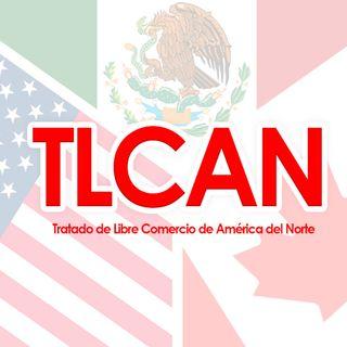 TLCAN sostén de la economía mexicana