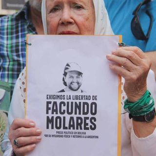 Facundo Molares