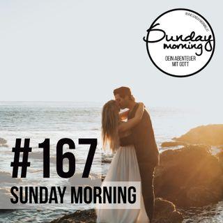 DRAMATIK IM ABENDMAHLSAAL - #3 Die Vereinigung | Sunday Morning #167
