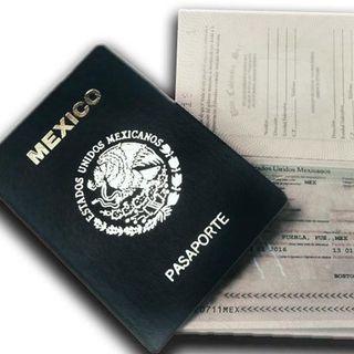 Inician trámite de emisión de pasaportes