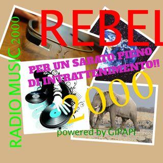 Rebel 2000- musica, cinema, e paesaggi del mondo.