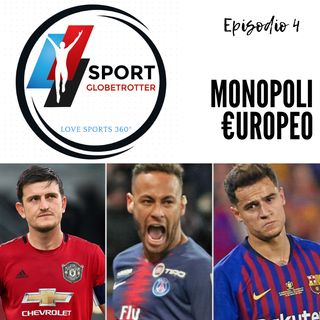 Ep.4: Monopoli €uropeo