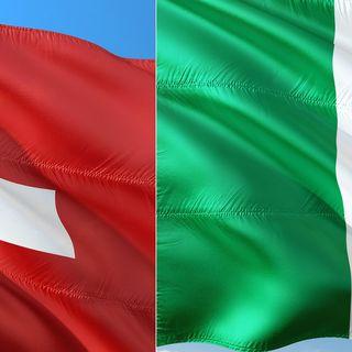 EC2021 #2: ITALIA vs SVIZZERA