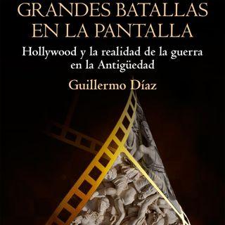 BlitzoCast 091 - Entrevista sobre el libro Grandes batallas en la pantalla