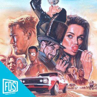FDS Razones para ver… 'Blood Drive'(ep.9)