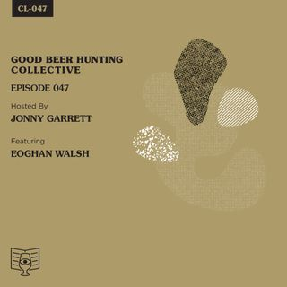 CL-047 Eoghan Walsh really wanted Rich Soriano to talk about Lambic