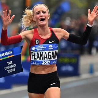 Shalane Flanagan: Boston Marathon 'More Emotional' Than Other Races