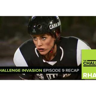 MTV Reality RHAPup | The Challenge Invasion Episode 9 RHAPup