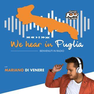 Prima puntata - We hear in Puglia