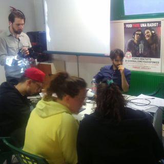 Intervista a Pietro Del Soldà