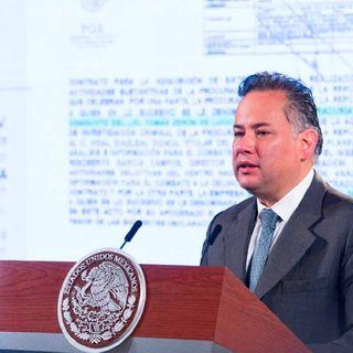 """""""Pegasus"""", fue utilizado por los gobiernos de Veracruz, Estado de México, Chiapas y CDMX"""