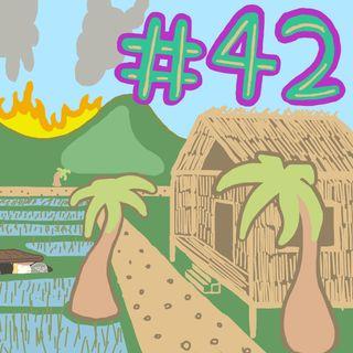 Coprolalia #42 - An.... episode