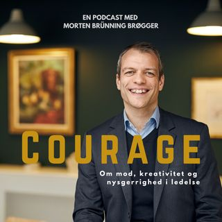 Courage 11 - Camilla Muus