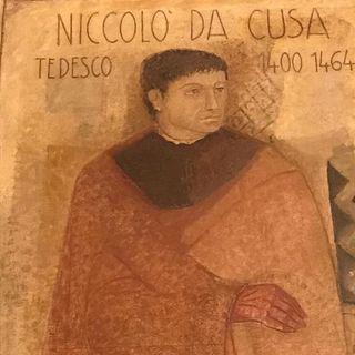 Nicolás de Cusa y la búsqueda de la verdad