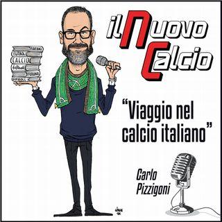 Ep.02 - Vittorio Pozzo, l'uomo che inventò l'Italia calcistica