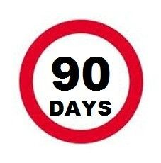 I Am On A Mission For The Next 90 Days, Are You Coming With Me??