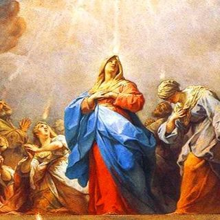 June 24 Rosary Live Stream 7:00 p.m.