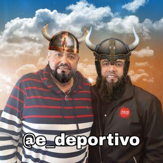 El Paqueteado ya apareció en Espacio Deportivo de la Tarde  30 de Enero 2020