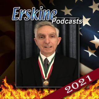 Dr. Charles B. Simone M.D - America's opioid crisis (ep# 1-2-21)