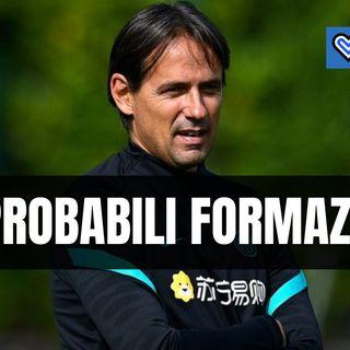 Inter-Sheriff, le probabili scelte di Inzaghi per il match di Champions League