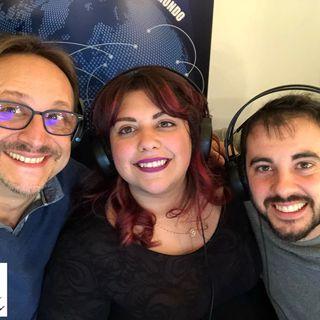 224 - Dopocena con... Alessio Puccio e Letizia Ciampa