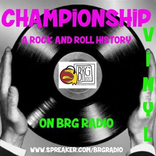 1066 - Championship Vinyl - Week in Rock 2.25