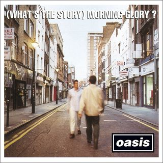 "2x05 - Oasis ""(What's the story?) Morning Glory"""