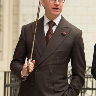 Paul Feig -Director (Bridesmaids / A Simple Favor)