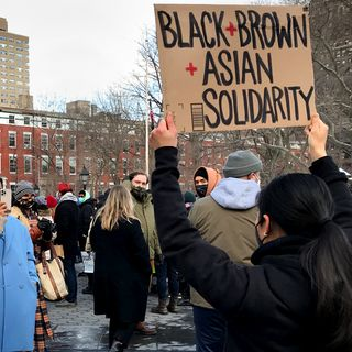 ASIANS VS BLACKS: YOU REALLY THINK ASIANS ARE VICTIMS OF RACIAL HATE FROM BLACKS??