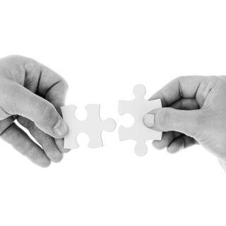 Conexão gera compartilhamento #01
