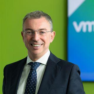 """IL PROTAGONISTA - Raffaele Gigantino (VMware): """"In questa crisi dobbiamo saper vedere le opportunità"""""""