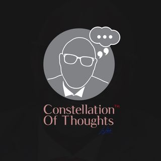 Constellation of thought for July 1st