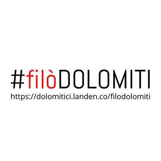 #filòDOLOMITI - Stefania Caudullo legge Nice Marchese - Il Pulcino e la mimosa
