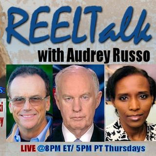 REELTalk: General Thomas McInerney, Islam Analyst Mona Walter direct from Sweden and award winning Journalist and author Andrew Nagorski