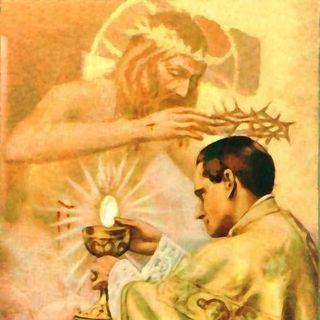 Sacrament & Sacrifice