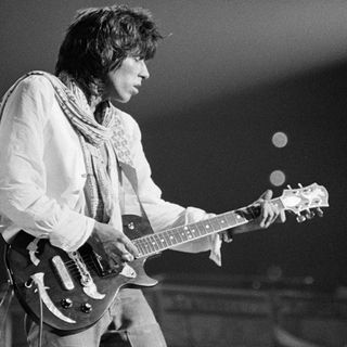 1 Ora Con Lamare #21- speciale Keith RIchards, funghi, 70's